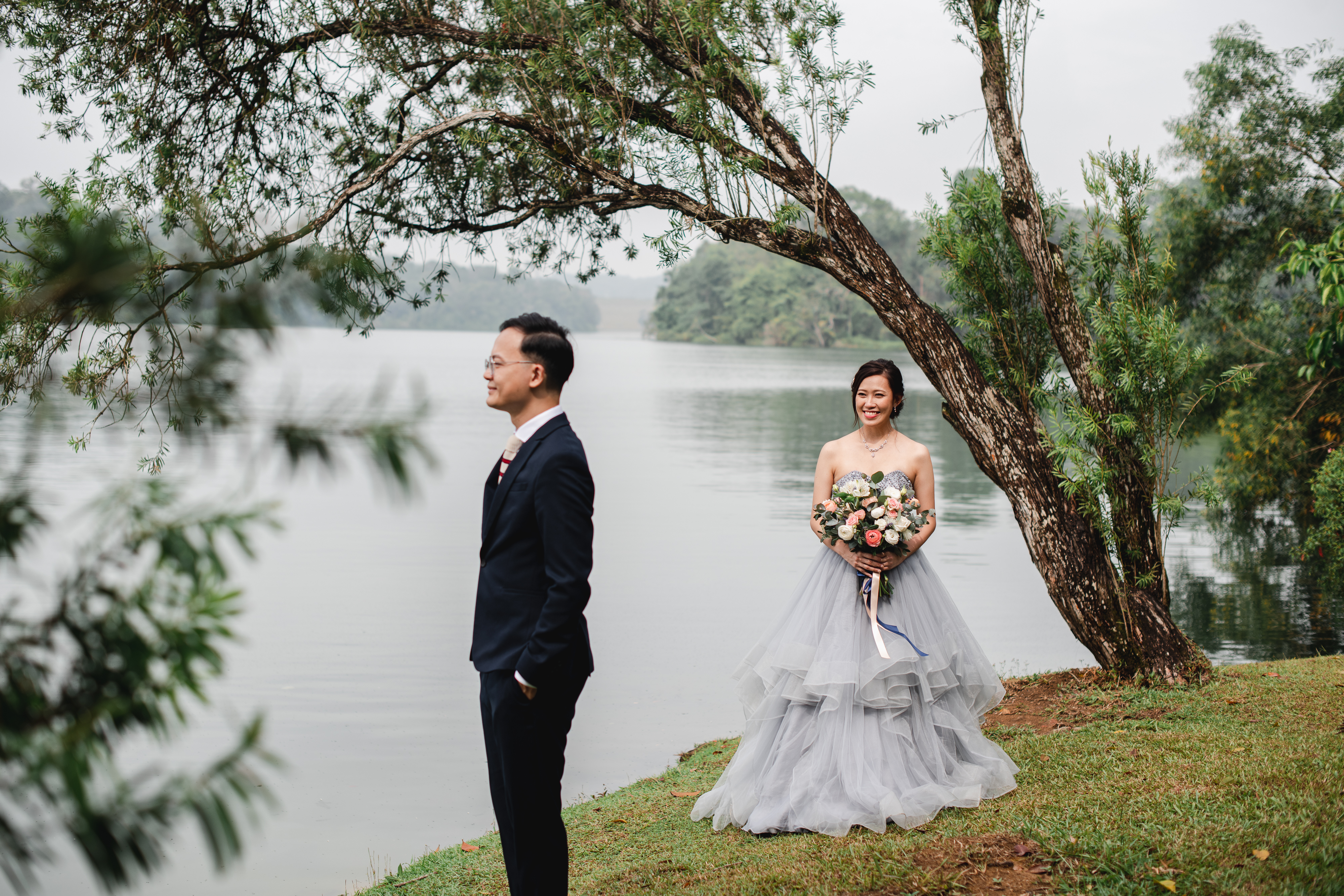 Andy & Evonne - PW-27