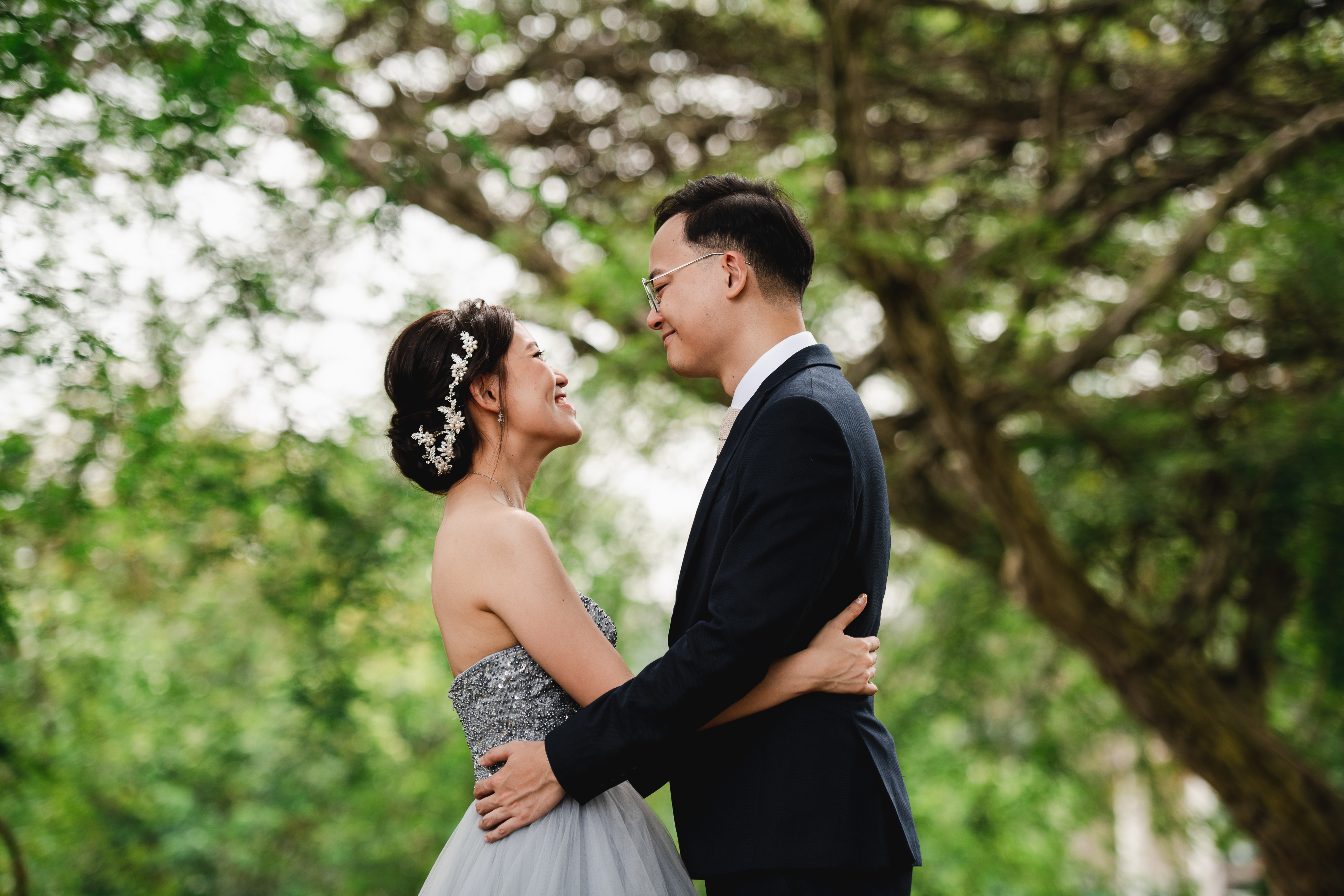 Andy & Evonne - PW-54