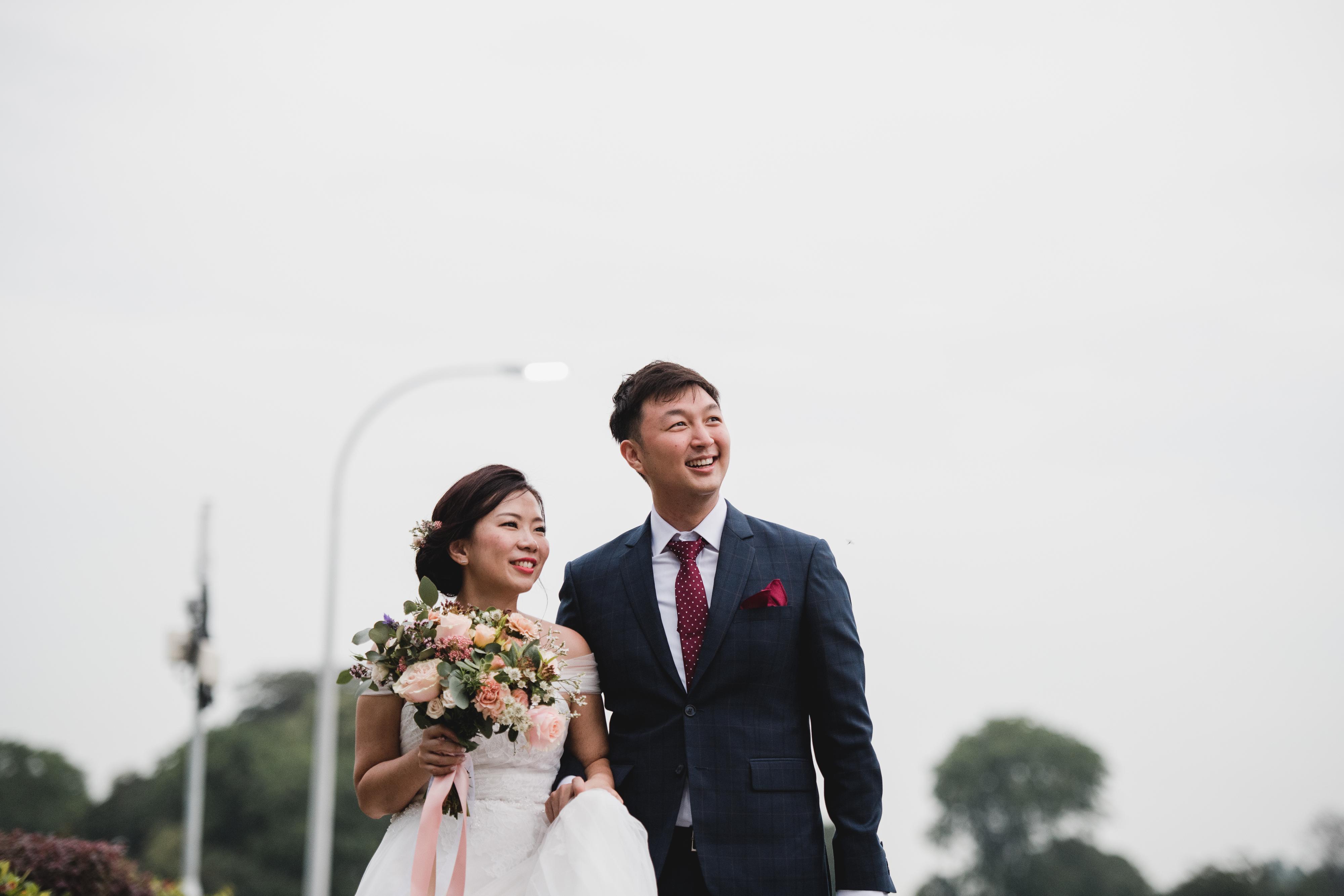 Ming Jian & Wendy - PW-145