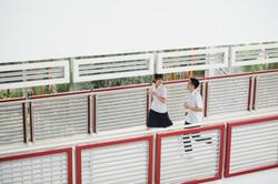 Zhi Sheng & Alina - PW-97