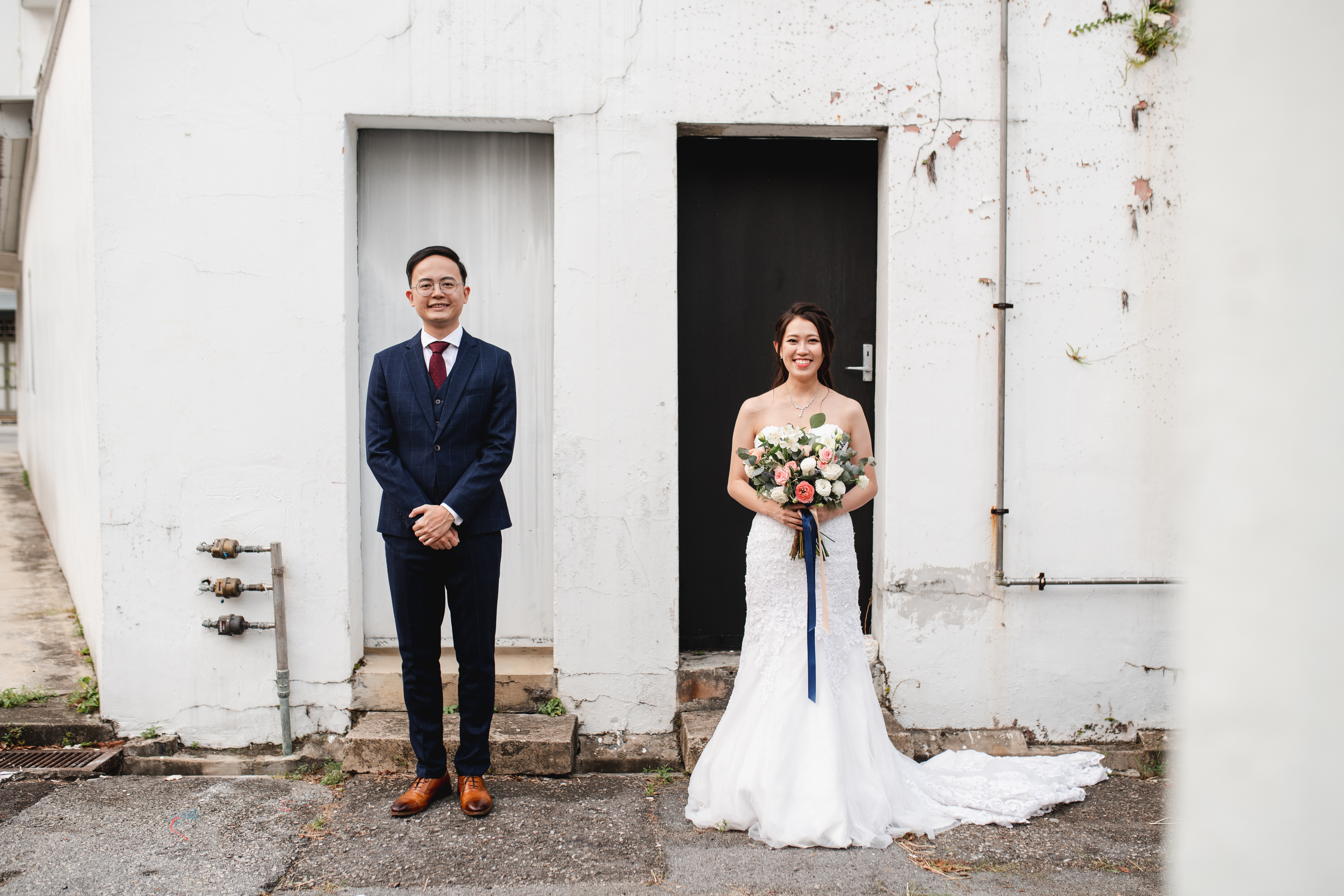 Andy & Evonne - PW-120