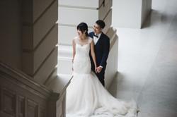 Zhi Sheng & Alina - PW-23