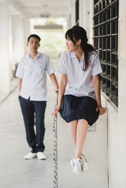 Zhi Sheng & Alina - PW-112