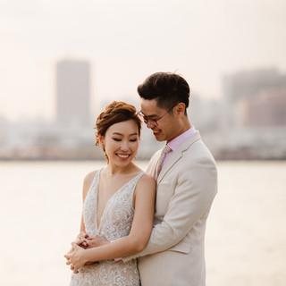 Chng Kiat + Hui Yi