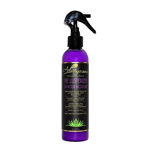 The Lusterizer Hair & Skin Care - 24-Hour Moisture | Adiva Naturals