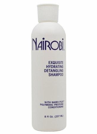 Nairobi® Hydrating Detangling Shampoo 8 oz