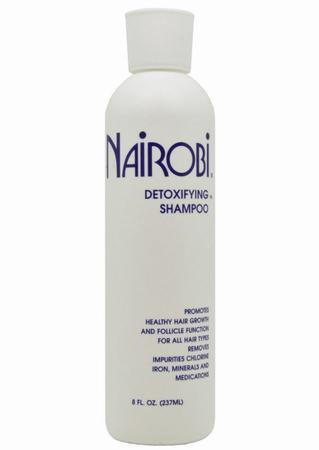 Nairobi® Detoxifying Shampoo 8 oz