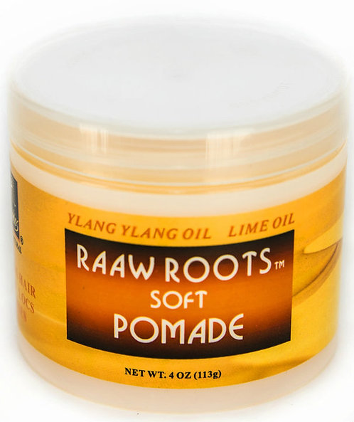 Raw Roots Soft Pomade