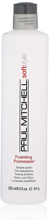 Paul Mitchell Foaming Pomade 8.5 ounce