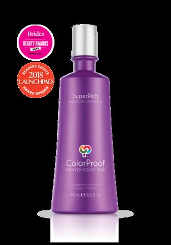 SuperRich® Moisture Shampoo