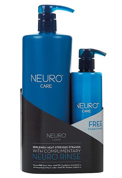 Paul Mitchell Neuro Care Shampoo amd Conditioner Duo