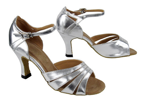 Silver Leather VF