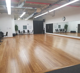 Anytime Dance Studio Ballroom