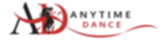 Anytieme Dance Online School Header