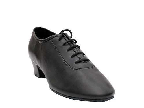 Black Leather VF