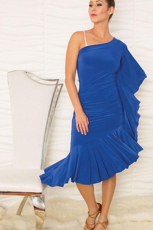 Latin Fiesta Dress
