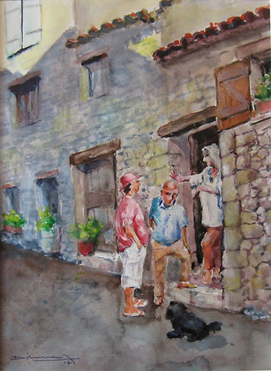 DERNIERS POTINS A MONS - Latest gossip in Mons