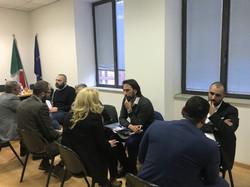 Go, Meeting! Frosinone