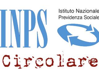INPS: istruzioni per il pagamento del contributo addizionale dello 0,50% sui rinnovi dei contratti a