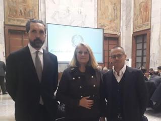 Confimi Edilizia incontra il Ministro Patuanelli