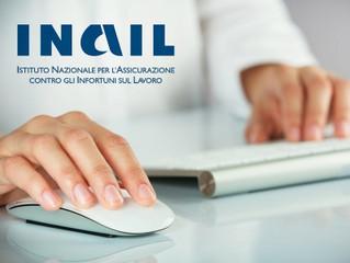 INAIL: Nuovo Modello OT23 Riduzione del tasso medio di tariffa per prevenzione