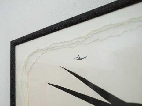 ツバメのポスター