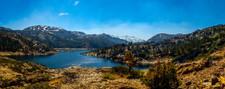Gem Lake, 9020 Feet