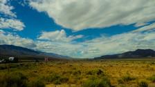 Bottom of Owens Valley
