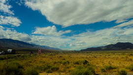 Bottom of Owens Valley