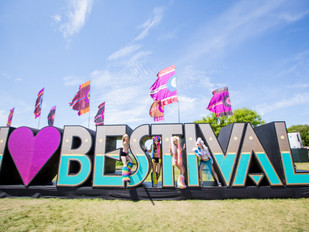 Bestival Summer of Love