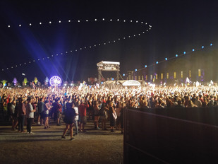 WayHome 2016 Recap: Glamping in the Name of Good Music