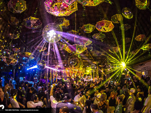 The BPM Festival: Portugal Announces Phase 1 Lineup For First European Edition