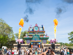 TAKING THE PARTY BEYOND THE MUSIC: BESTIVAL TORONTO