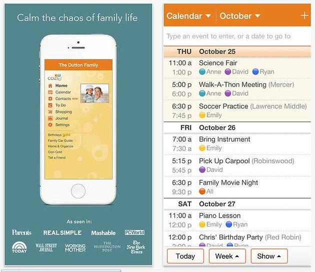 Cozi Calendar App Home Blog Griswolddad
