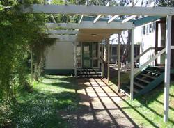 Coranderrk Lodge