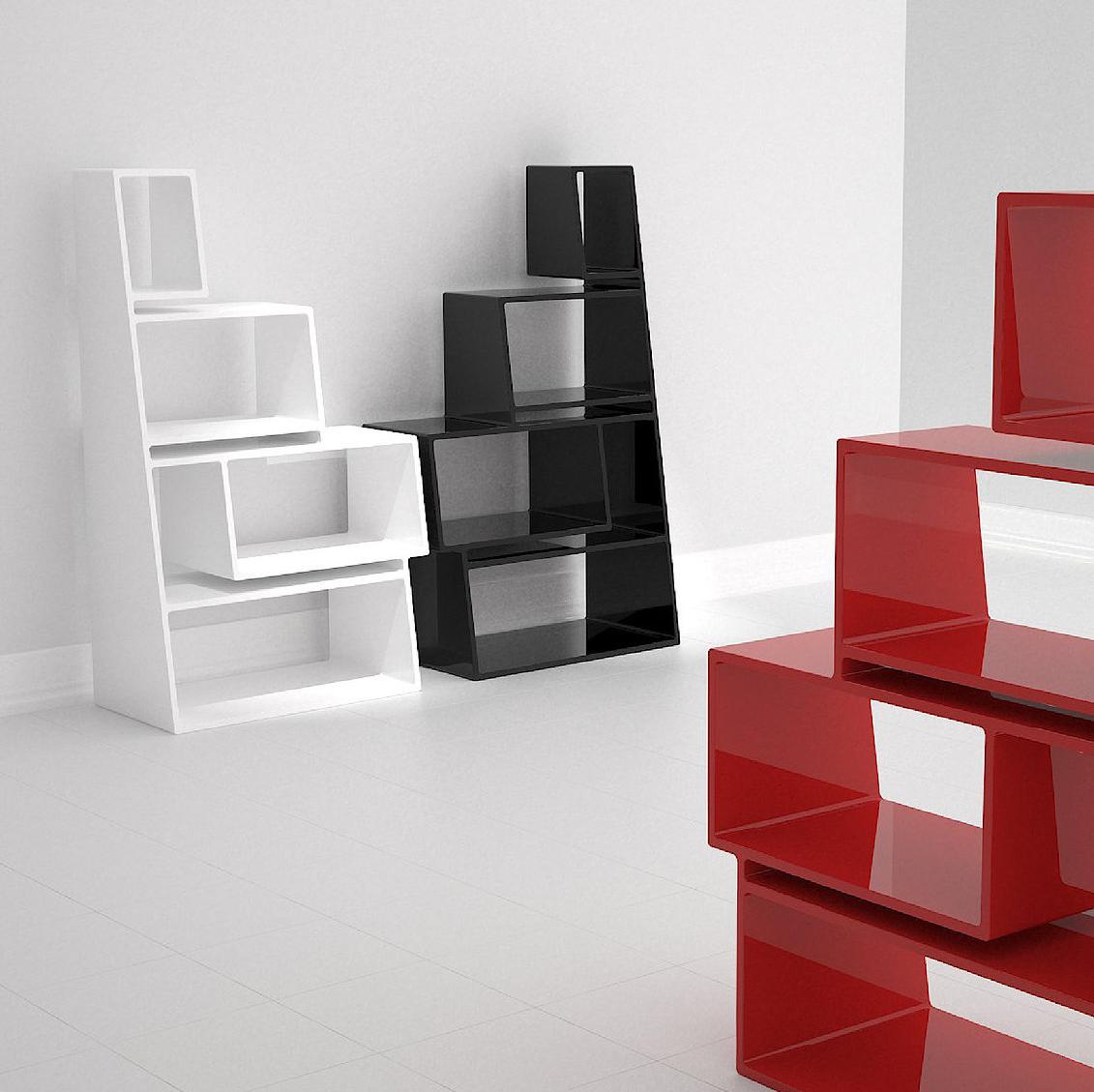 Linc Shelves