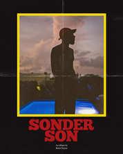 """Sonder Son""  Tour poster 1"
