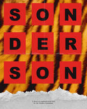 """Sonder Son""  Tour poster 4"