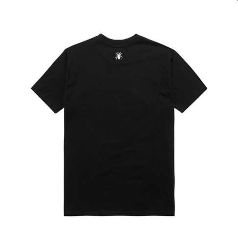 Tei Shi tour merch T-shirt back
