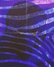 """Sonder Son""  Tour poster 8"
