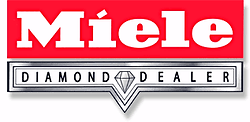 Miele Diamond Dealer