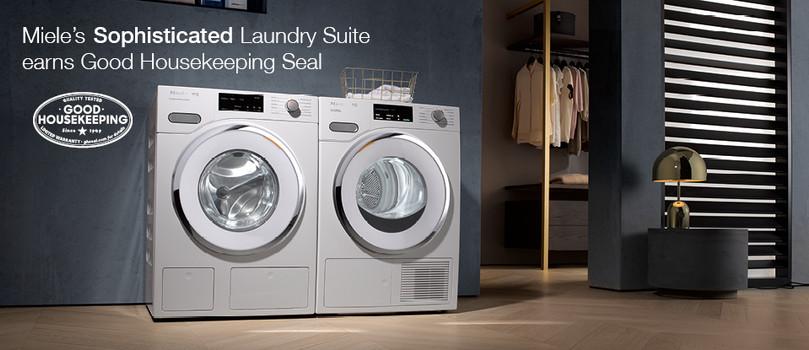 Miele Laundry Machines