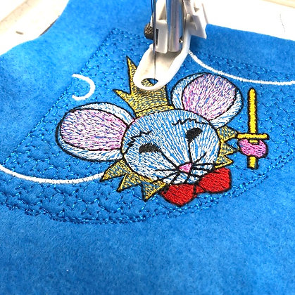 """4"""" Mouse King / Small"""