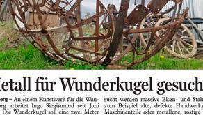 Heute im Fränkischen Tag - Bamberger Ausgabe Seite 4