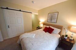 Summercrest Senior Living Bedroom
