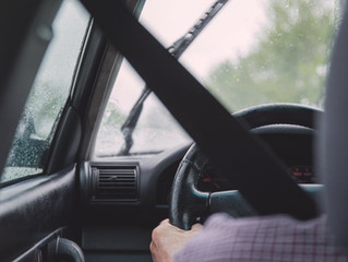 Seniors and Driving: Safety Tips