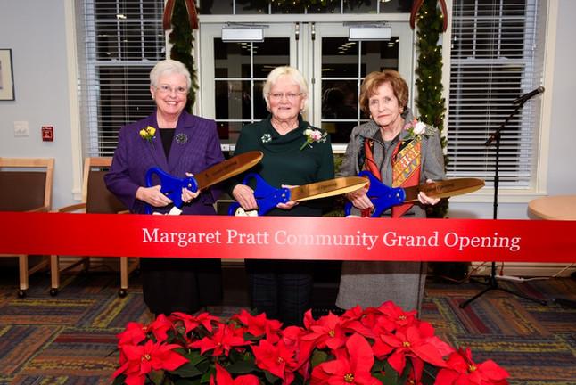 Margaret Pratt Community, Bradford, Vermont