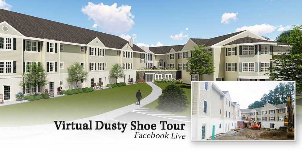 Virtual Dusty Shoe Tour