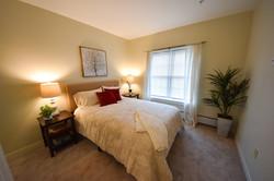 Summercrest Senior Living Suite