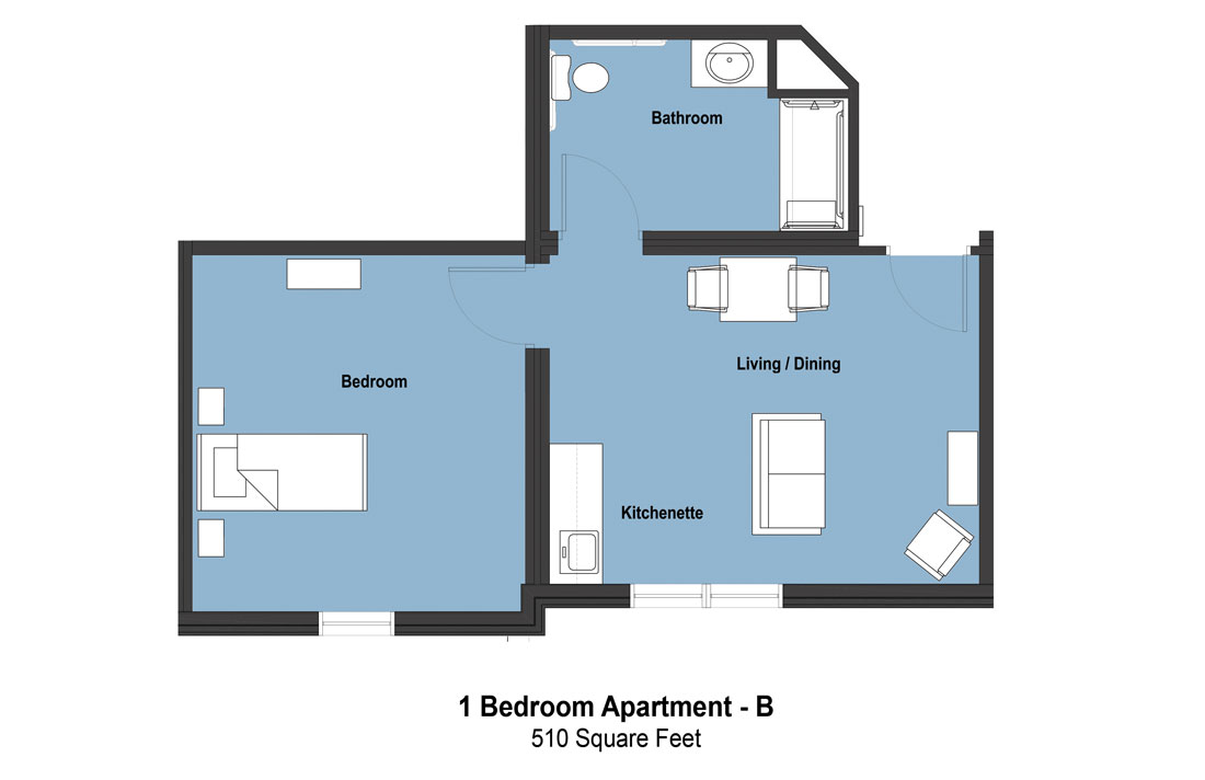 margaret-pratt-one-bedroom